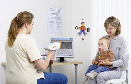 miopie la copii 3 ani