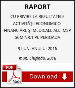 comunicate_raport