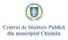 Centrul de Sanatate Publica Municipal Chisinau