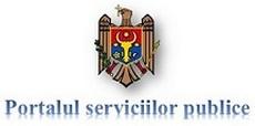 Portalul Serviciilor Publice