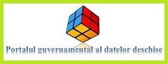 Portalul Guvernamental al Datelor Deschise
